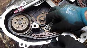 how to do timing chain tensioner check and replace gm ecotech engine how to do timing chain tensioner check and replace gm ecotech engine