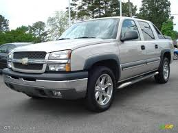 2004 Chevrolet Avalanche Z71 - reviews, prices, ratings with ...