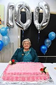 A century of living well | Maribyrnong & Hobsons Bay