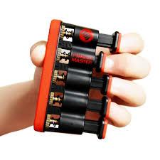 finger master hand exerciser for grip finger strengthening