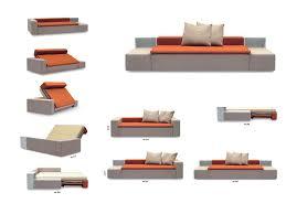 modern convertible furniture. Modern Sofa Beds - New York By Designitalia Italian Furniture Convertible