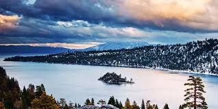 Get the forecast for today, tonight & tomorrow's weather for lake tahoe, ca. Spotlight Lake Tahoe Visit California