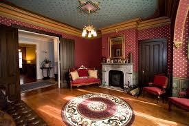 Wall Victorian Era House Plans