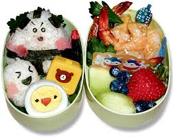 You are already subscribed to this email. What\u0027s for Lunch? Enter the Bento Box, a Touch of Japan - The New