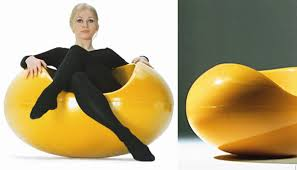 Fiberglass Ball Chair And Acrylic Bubble Chair CF066CF092