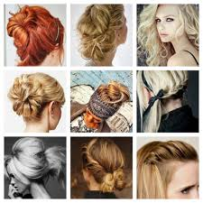 Diffrent Hair Style different hairstyle for long hair step by step best hairstyle 3472 by wearticles.com