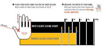 mechanix gloves size chart mechanix sizing chart dolap magnetband co