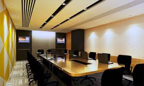design of office. Office Conference Room Interior Decoration Bangalore Design Of
