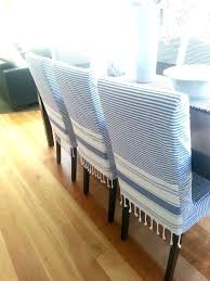 incredible protective covers for dining room chairs plastic chair clear seat pro