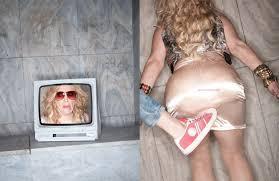 Arab actress fat ass