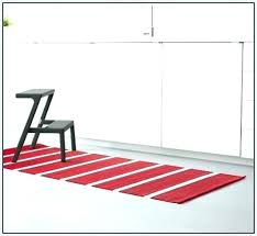 red rug ikea striped rug red and white striped rug striped rugs ikea red rug runner