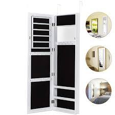 herron wall jewelry cabinet armoire