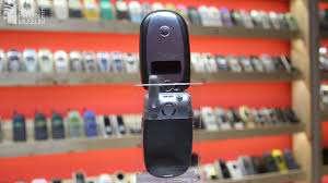 Motorola V547 Grey - review - YouTube