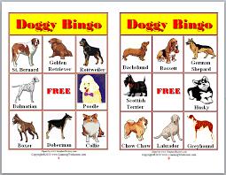 Κάρτες με Bingo....