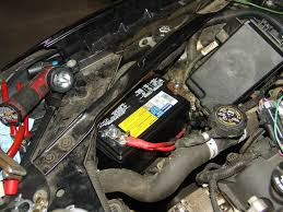 Sparky's Answers - 2005 Buick Lacrosse, Repeated ECM Failures