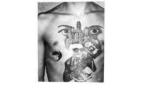 блатные татуировки и их значение что означают татуировки заключенных