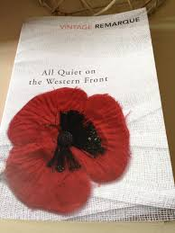 All Quiet On The Western Front Quotes Best All Quiet On The Western Front By Erich Maria Remarque Book Review