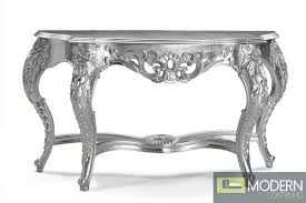 silver hall table. Impressive Silver Hall Table With New Ideas