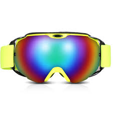 2019 <b>OGT Ski Goggles</b> Double Layers Uv Protection Men Women ...