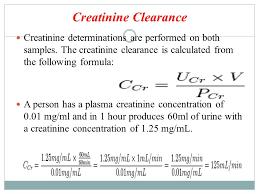 equation for creatinine clearance jennarocca