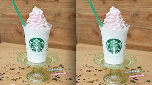 starbucks frappuccino flavors 2015. Perfect Flavors Starbucks Celebrates 20 Years Of Icy Beverages With Birthday Cake  Frappuccino For Flavors 2015