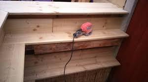 diy wood bar. DIY Pallet Wood Bar / BBQ Serving Counter Ideas Diy