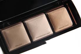 6 pin this image on the trio includes two permanent shades in the hourglass ambient lighting powders dim light