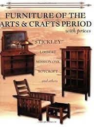 Early L & J G Stickley Furniture From ondaga Shops to