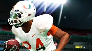 Ncaa 14 Road To Glory Gameplay Battling For 1 Spot On Depth Chart Usf Testing The Freshman