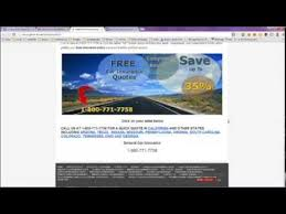 The General Free Quote Interesting General Car Insurance Free Quote YouTube
