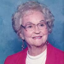 "Harriett Elizabeth ""Lib"" Dudley Obituary - Visitation & Funeral ..."