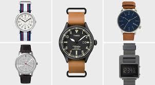 the 20 best men s watches under 100