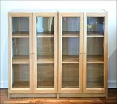 ikea fabrikor glass door cabinet display cabinet image of curio cabinet with glass doors display cabinet