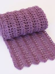 Easy Knit Scarf Pattern Free Amazing Ideas