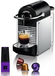 Nespresso U Machine Delonghi En125sae Nespresso Pixie Coffee Machine Appliances Online