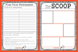 printable gift certificate templates for kids classroom bies student newspaper template coloring pages for kids 9