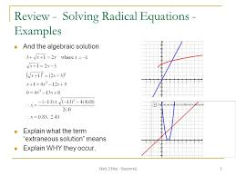 math 2 hon santowski1 lesson 31 inequalities with radical equations math 2 honors santowski