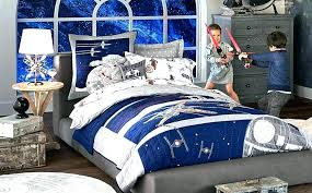 Star Wars Sheet Set Star Wars Twin Bedding Set Star Wars Bedroom Set ...