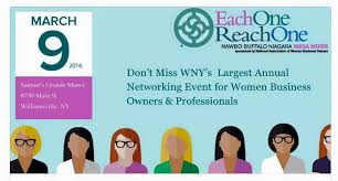 sabina ramsey owner of insight international and president of nawbo is encouraging women to attend