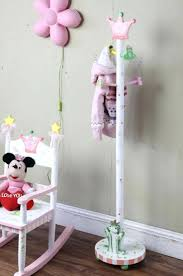 Pink Coat Rack Scenic Kids Rack Frozen Zoom As Wells As Toy Plans Coat Racks Plus 98