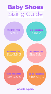 Size 3 Baby Shoes Chart Baby Shoes Guide Best Baby Shoes 2019