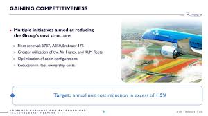 Air France Ownership Structure