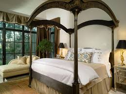 Canopy Bedroom Ideas