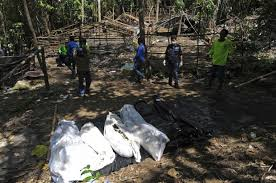 Image result for refugees death in perlis