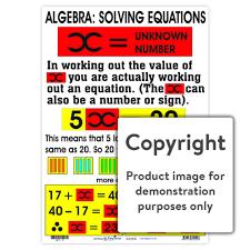 Algebra Solving Equations