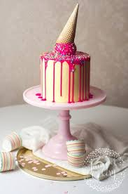 Easy Birthday Cake Decorating Cool Birthday Cake Idea