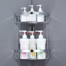 304 stainless steel shower caddy