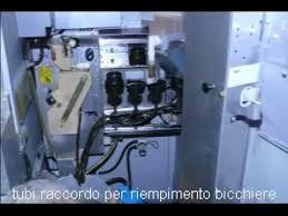 Necta Vending Machine Manual Amazing Zanussi Vending Machine YouTube