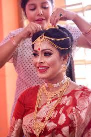mayuri s makeup artist in kolkata