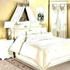Fleur De Lis Comforter Superior Jacquard Bedspread Set Better Homes ...